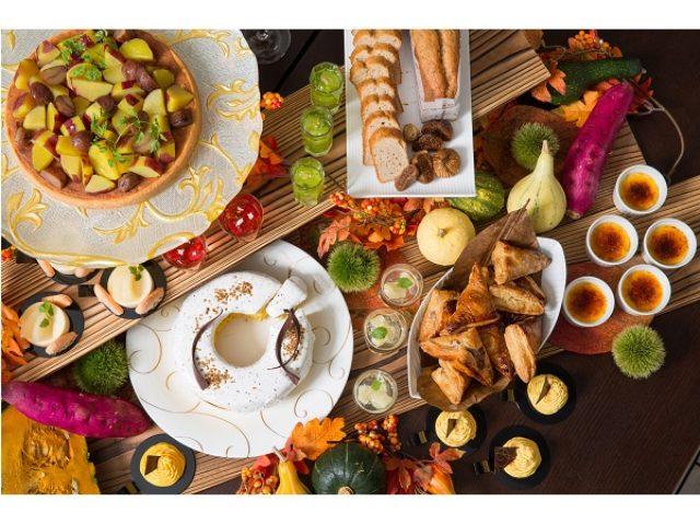 画像: 両方行きたい!心斎橋・京都鴨川のレアな空間で秋の肉食・ビストロイベントが開催!!