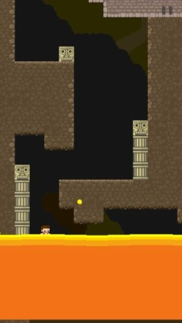 画像: 単純ゲーかと思いきやルート探しが超難しいジャンプゲーム『Raider Rush』