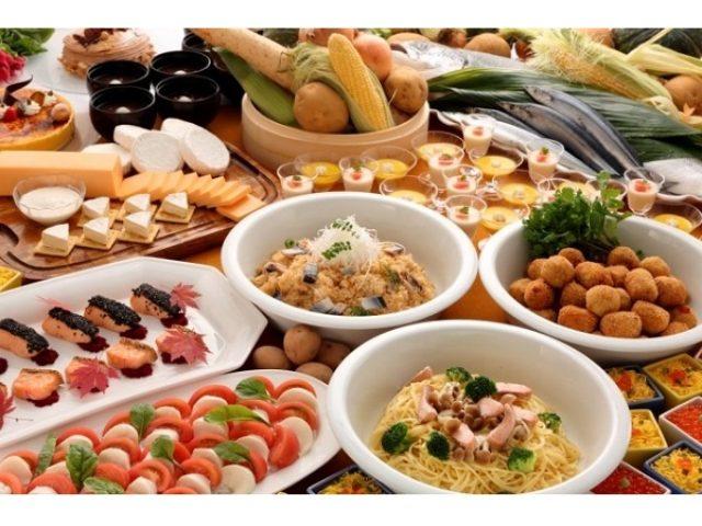 画像: <関西編>お腹いっぱい食べたくなったらブッフェはいかが?コスパも抜群のホテルバイキング6選
