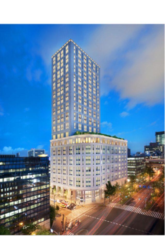 """画像: 開業5周年を迎える「セント レジス ホテル 大阪」が一夜限りの""""ディスコイベント""""を開催。"""