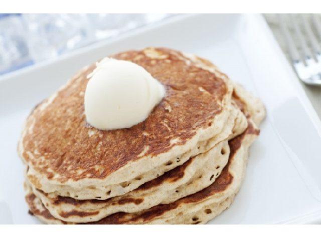 画像: 「世界の朝ごはん」にヨギーニ向けヘルシーパンケーキやスープが登場!!