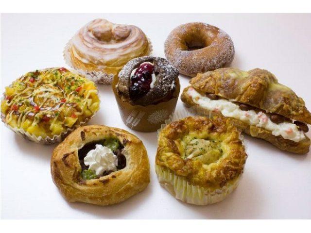 画像: 7つの違ったパンが楽しめる、FREDS CAFEが「店舗オリジナルパン」第4弾を販売開始!
