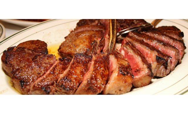 画像: 映画と極上肉が同時に楽しめるイベントをウルフギャング・ステーキハウスが開催