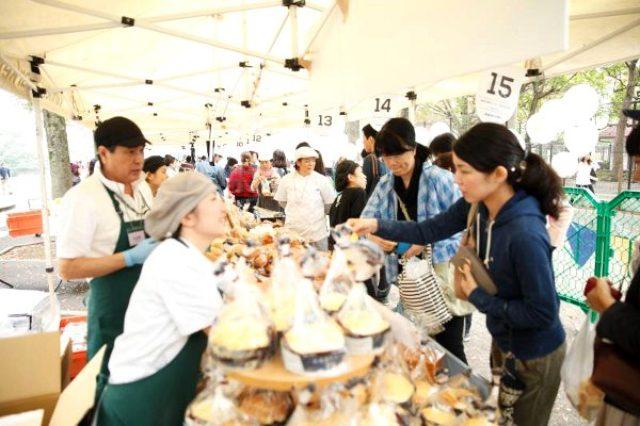 画像: 今年は2日間!秋の人気イベント「世田谷パン祭り」の全店舗が発表に