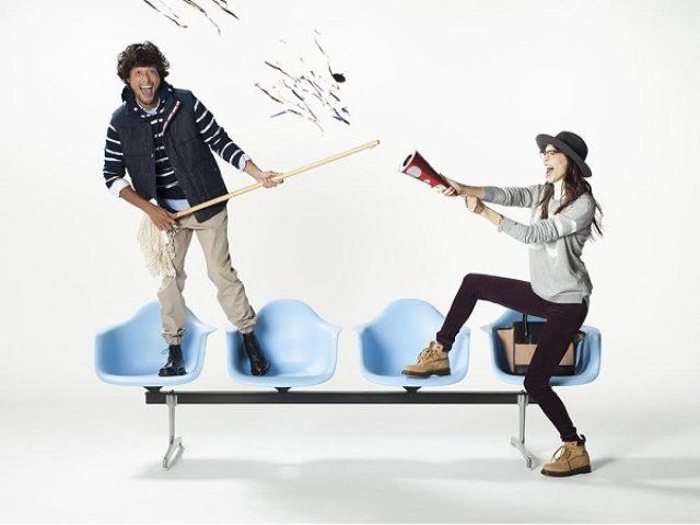 画像: 店頭でOKAMOTO'Sの新曲をプレゼント!トミー ヒルフィガーの30周年記念キャンペーン
