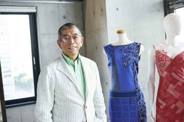 画像: ハリウッドから米大統領夫人までが支持する日本人デザイナー、タダシ・ショージの新たな挑戦とは。