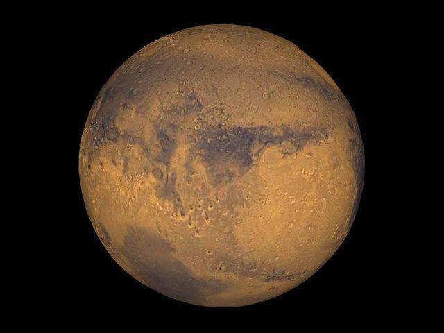 画像: 本日深夜にNASAから火星に関する重要な発表が!重要な科学的発見とは?