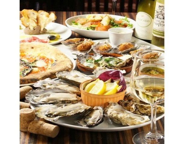 画像: 秋は牡蠣の季節!都内で美味しい生牡蠣が食べられるお店3つ