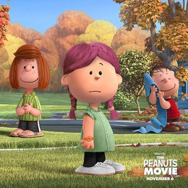 画像: ピーナッツのアバターが作れる『Get Peanutized』が世界中で大人気!