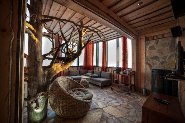 画像: ベッドでオーロラ鑑賞!北欧の絶景リゾートが美しすぎる