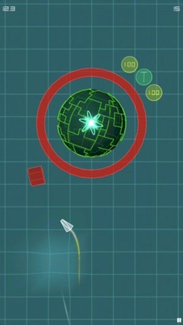 画像: 重力を発生させて宇宙船をコントロールしよう!アクション重力パズル『AGRAV』