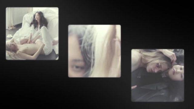 画像: オノ・ヨーコとジョン・レノンの純愛がマリオ・テスティーノによって蘇る。_Vogue Japan