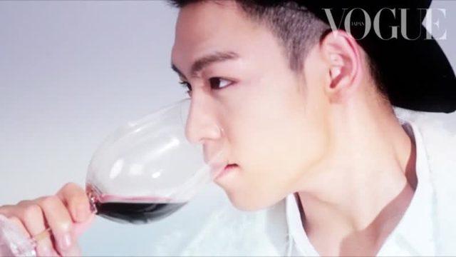 画像: BIGBANG のT.O.Pが『VOGUE JAPAN』3月号にモードに登場!_Vogue Japan