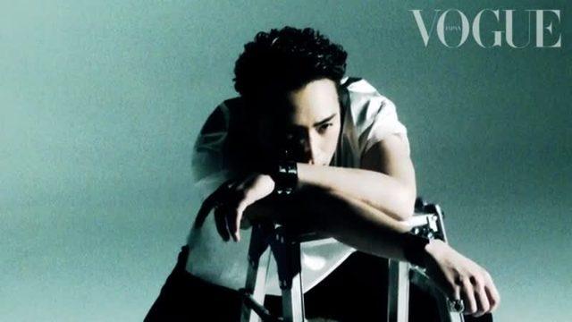 画像: 映画俳優となった三代目J Soul Brothersの登坂広臣が登場!_Vogue Japan