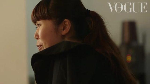 画像: 映画『海月姫』で能年玲奈のスタイリングをした飯嶋久美子が登場。_Vogue Japan