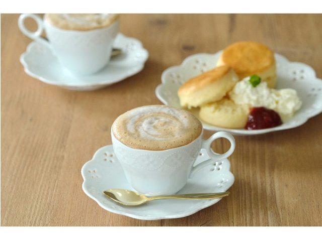画像: おうちでもオフィスでも、通販のブルックスが「カンタン紅茶ラテ」をお得にリニューアル!
