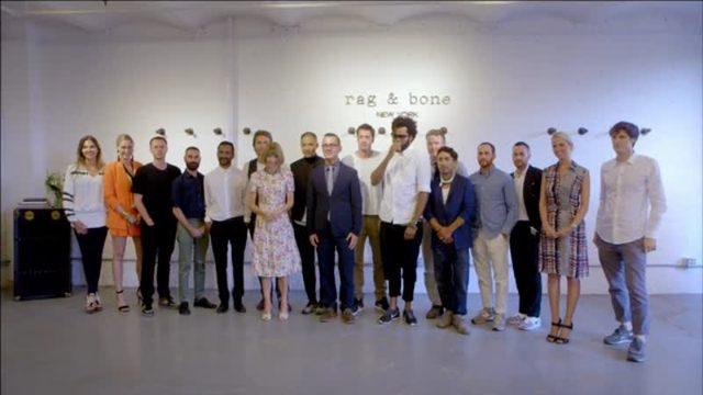 画像: ラグ & ボーンと見るファッションファンドの裏側-ファッションファンドアワードの内側をラグ&ボーンが紹介