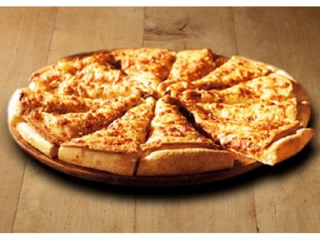 画像: 女子会にもピッタリ!秋に食べたい、オススメ「宅配ピザ」3つ