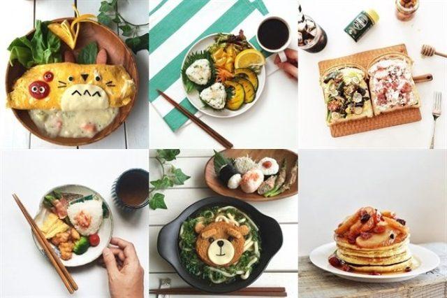 画像: 【Instagram】どれも美味しそう!食のトレンドを生み出すデリスタグラマーたち☆