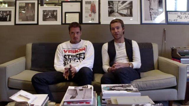 画像: ラグ & ボーンと見るファッションファンドの裏側-ファイナリスト10人を決定