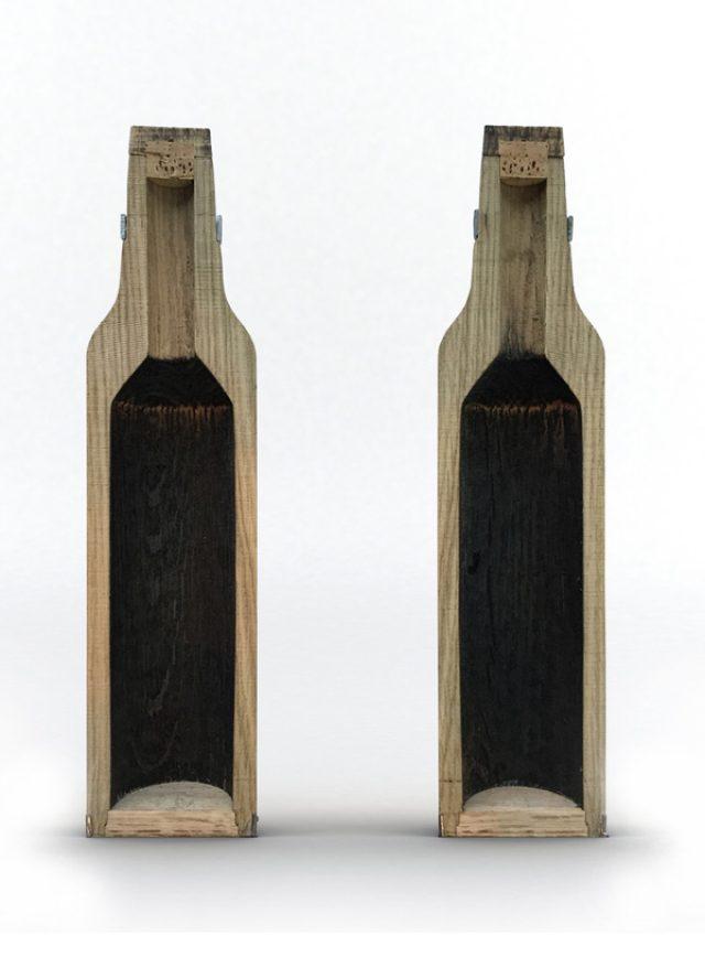 画像: 普通のお酒がビンテージの味わいに!熟成を促す魔法のボトルがすごい
