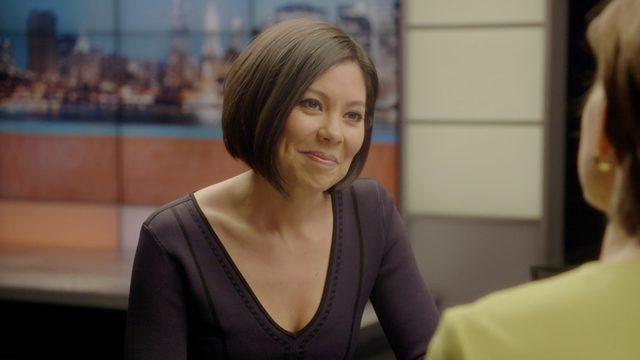 画像: Season 1-MSNBCで司会を務めるアレックス・ワグナーが語る自身のキャリアと自分で決めた道を進むためのアドバイス