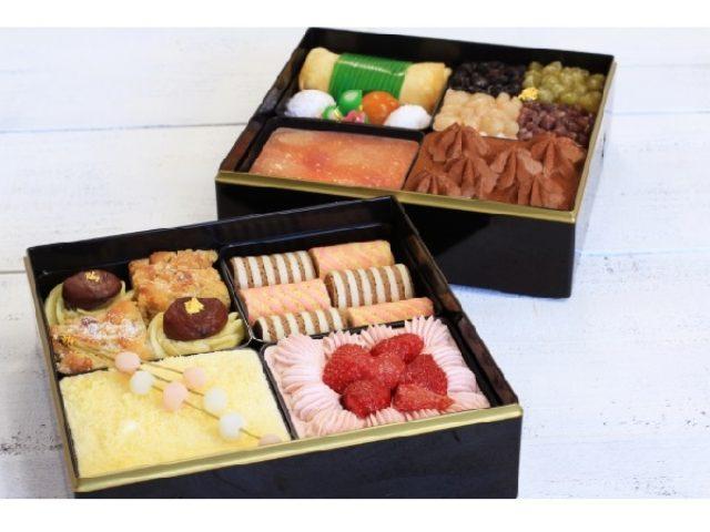 画像: 2016年新春は豪華なおせち風スイーツでおもてなし 小樽洋菓子舗ルタオが300食限定で予約受付へ