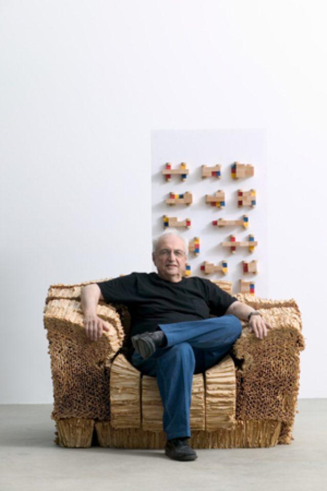 """画像: 21_21 DESIGN SIGHTで、「建築家 フランク・ゲーリー展 """"I Have an Idea""""」がスタート。"""