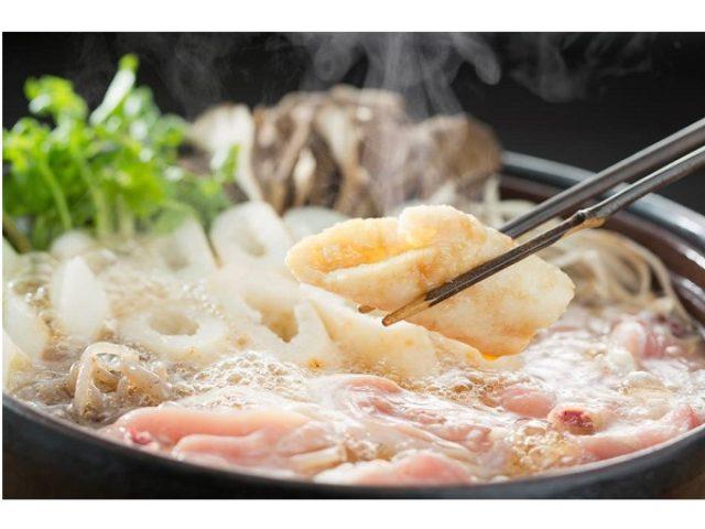 画像: 藤沢駅からスグ、寒空の下でストーブと美味しいお鍋とお酒で暖を取る素敵な空間が出現!