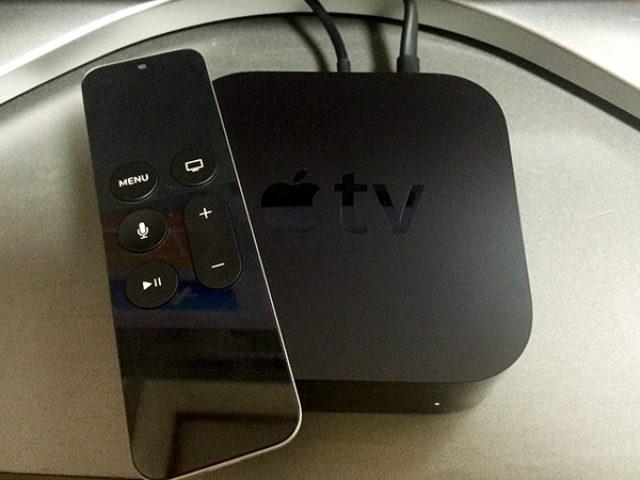画像: 新型Apple TVを使ってみたら、iPhoneよりテレビを見る時間が長くなった!