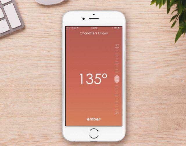 画像: 秋冬の必需品!?ドリンクの適温を維持してくれるスマート・タンブラーが便利