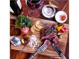 画像: なんて贅沢だ!肉たらしい!!神戸のGottie's BEEFでスペシャル豪華な忘年会早割プランの予約受付開始