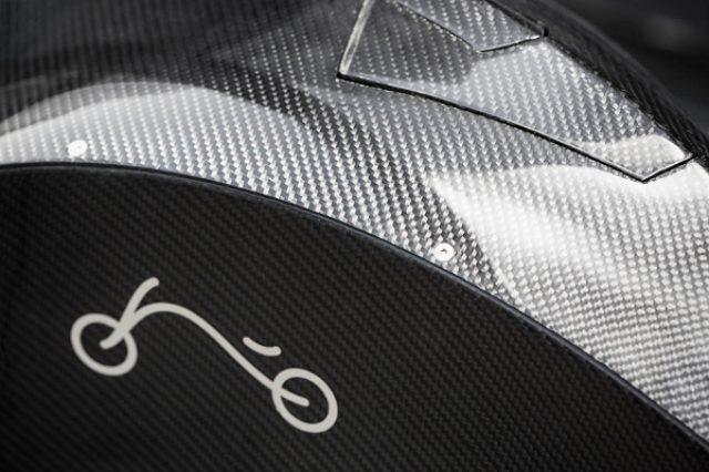 画像: 曲線フォルムが美しい!ヨーロッパ発の電動自転車がカッコよすぎる