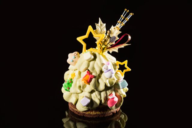画像: 悶絶級のかわいさ!「Suicaのペンギンケーキ」にクリスマス限定版登場