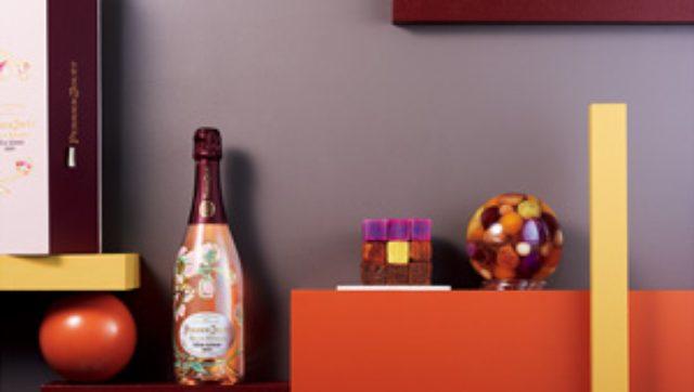 画像: ショパールの「ハッピースポーツ」にクリスマス限定のスペシャルウォッチが登場。