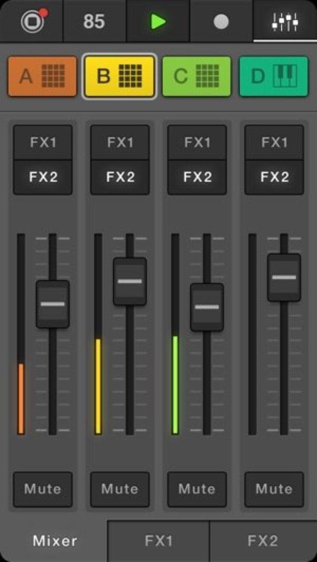 画像: 【値下げ】16個のパッドでビートを作る本格的な作曲アプリ『iMaschine 2』