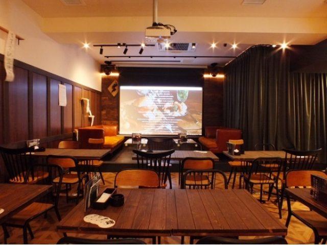 画像: なんとドンペリがもらえちゃう!!30名以上の忘年会なら渋谷の「VANDALISM」へGO!