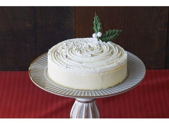 画像: 「小樽洋菓子舗ルタオ」自信作!来年も再来年も会いたくなるクリスマスケーキ完成!!