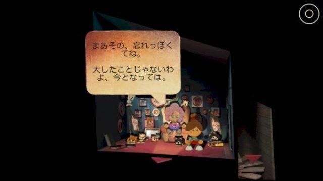 """画像: """"本物の手作りミニチュア""""を冒険する『Lumino City』がアップデートで日本語対応!"""
