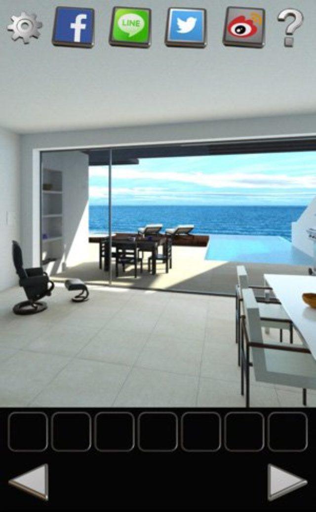 画像: あの超美麗グラフィック脱出ゲーム『Seaside』の最新版が登場!