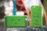 画像: 人気のShibafulケースに「よつばと!」デザイン2種が仲間入り♪