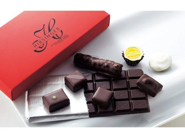 画像: 希少なショコラを求めて来店予約が殺到!歴代仏首相も愛した幻のショコラ日本上陸