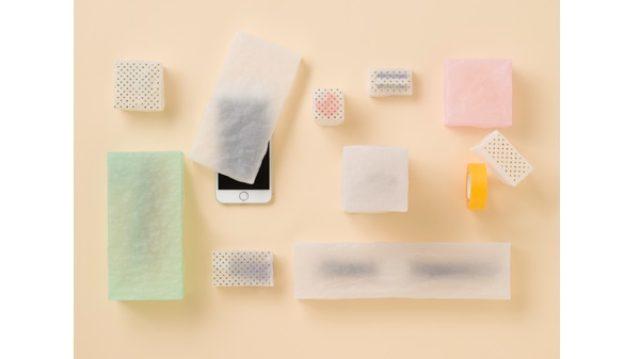 """画像: 片付けなくても美しい!机の上を目隠しする""""紙の蓋""""とは?"""