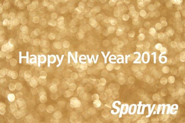 画像1: 新年明けましておめでとうございます。昨年は大変お世話になりました。本年も宜しくお願い致します。 The post Happy New Year 2016!! 新年明けましておめでとうございます!! appeared first on Spotry.me. spotry.me