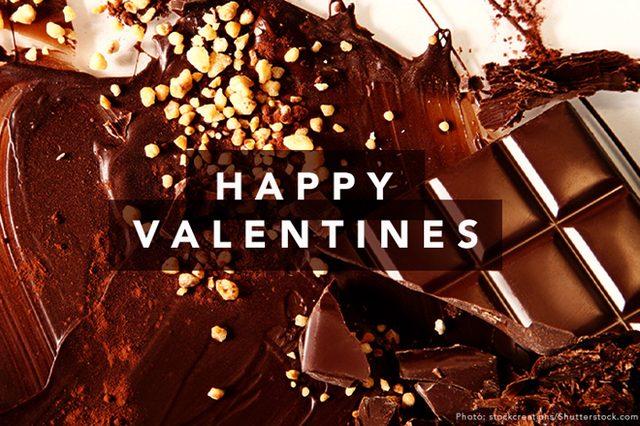 画像: スイートな愛を込めて。バレンタイン特集 2016。チョコやギフトetc...