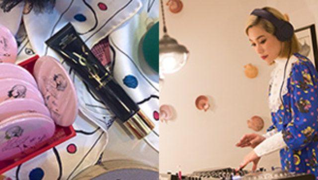画像: アリアナ・グランデ×「M・A・C ビバグラム」のリップアイテムがお目見え。