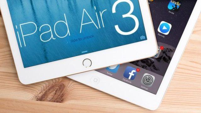 画像1: Appleは、来月に迫った3月15日に行われる発表会にてiPad Air 3、並びに4インチモデルのiPhone 5seを披露、実際にAppleストアで購入が18日よりできるとのこと! The post iPad Air 3とiPhone 5seが3月18日発売開始に向けて準備を進めているとのこと! appeared first on Spotry.me. spotry.me