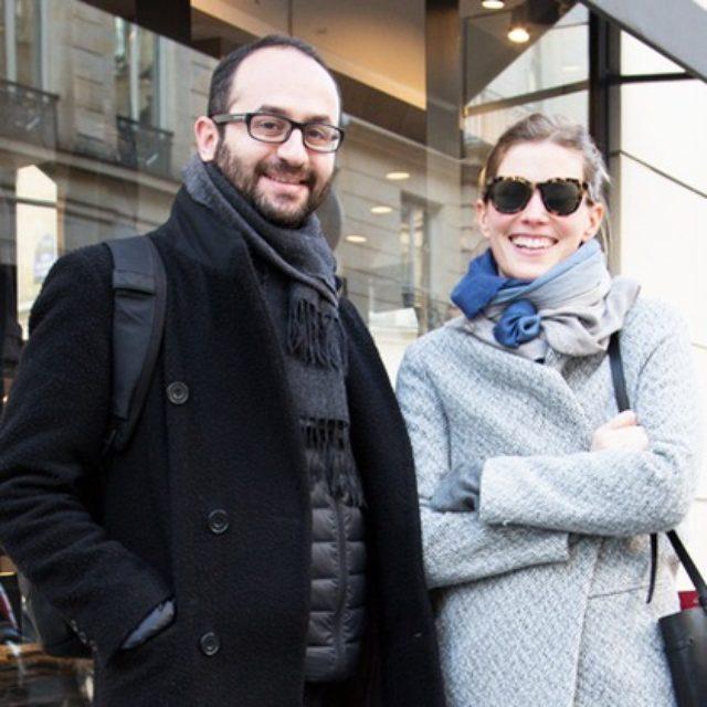 画像: 2月はV-Day月間! 世界のおしゃれカップルスナップ。【パリ編・Part 2】