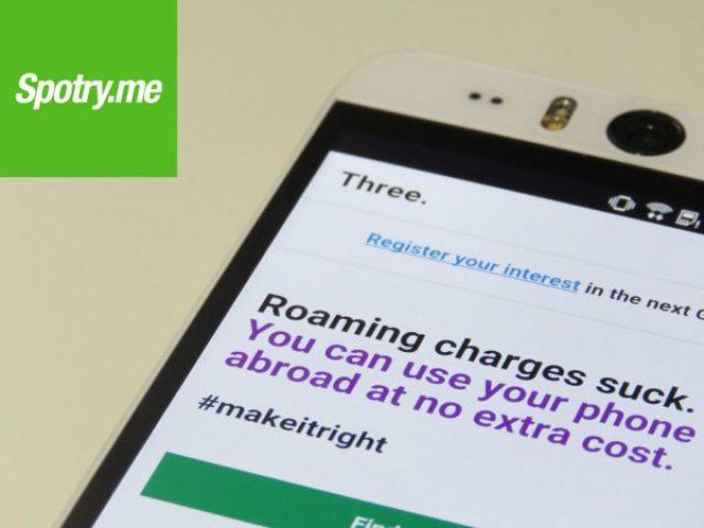 画像1: ヨーロッパのモバイル通信キャリアであるThreeは、同社のモバイル通信上の広告トラフィックをブロックする計画があるようです。 The post ヨーロッパでは通信キャリアがスマホ向けに広告をブロック開始か?! appeared first on Spotry.me. spotry.me