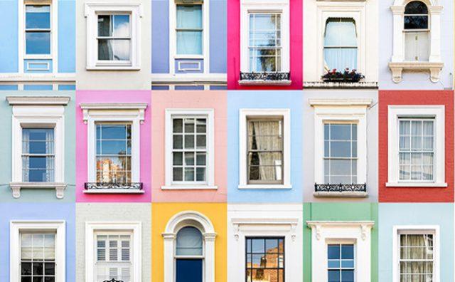 """画像: 街によってこんなに違うの!?世界の""""窓""""写真集が面白い"""